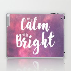 Calm & Bright Laptop & iPad Skin