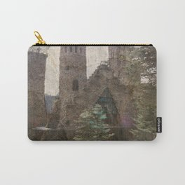 Haunted Beautiful Carry-All Pouch