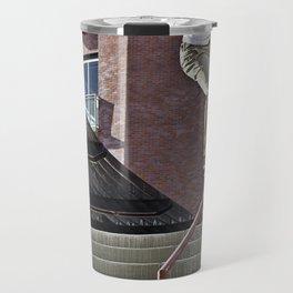 50-50 Travel Mug
