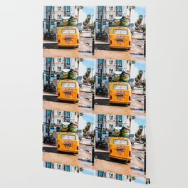 Combi van surf 3 Wallpaper
