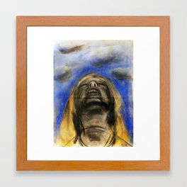 Scream #30 Framed Art Print