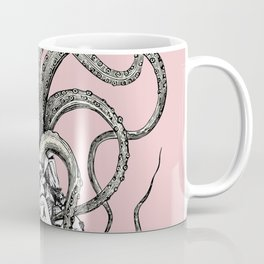 Anoctopus Coffee Mug