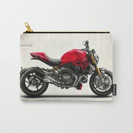 The Monster Carry-All Pouch