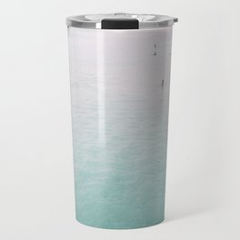 Folly Beach Travel Mug