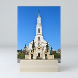 cluj Saint Peter church Mini Art Print