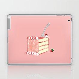 Creative Strawberry Shortcake Laptop & iPad Skin