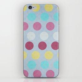 AWLO Dots  iPhone Skin