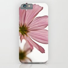 Pink Cosmos iPhone 6s Slim Case