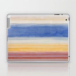 Colorbands Yellowstone Light Pink Laptop & iPad Skin