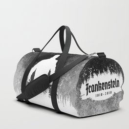 Frankenstein 1818-2018 - 200th Anniversary INV Duffle Bag