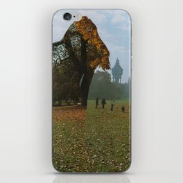 Diminished Expectations iPhone Skin