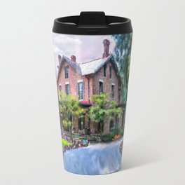 Rutherford B. Hayes Home Travel Mug