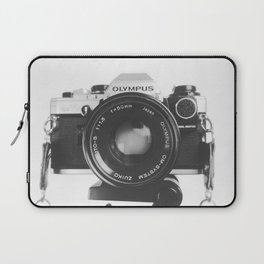 Vintage happy snap Laptop Sleeve