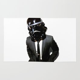 Corporate Shadowtrooper Rug