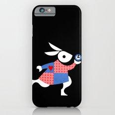 White Rabbit Slim Case iPhone 6s
