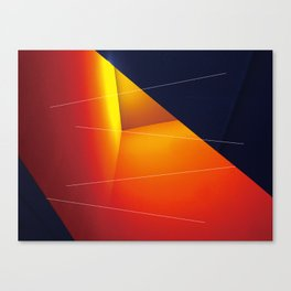 wall+space Canvas Print