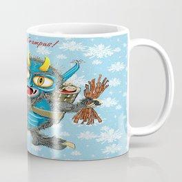Merry Krampus! Coffee Mug