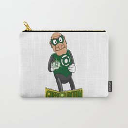 Statler the Green Lantern Carry-All Pouch