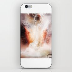Art Love iPhone & iPod Skin