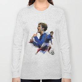 Antoine Griezmann Long Sleeve T-shirt