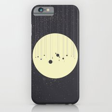 Solar System (you are here) Strings Slim Case iPhone 6