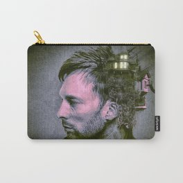 Thom Yorke Carry-All Pouch
