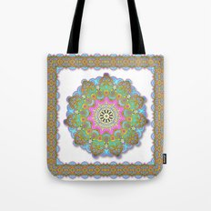 Mix&Match Indian Candy 01 Tote Bag