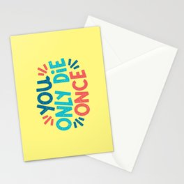 YODO Stationery Cards