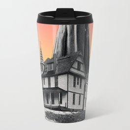 100 Nuns Travel Mug