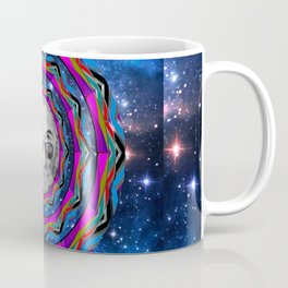 3 Ring Jerry Coffee Mug