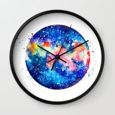 HD 189733b Wall Clock