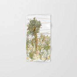 Palm Tree 1 Hand & Bath Towel