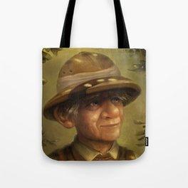 Dickie Attenboggle Tote Bag