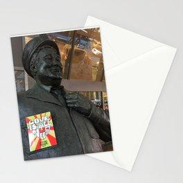 Honeymooners Stationery Cards