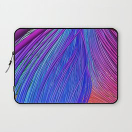 Cathedral of the Mind Laptop Sleeve