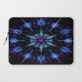 The Last Dandelion Laptop Sleeve