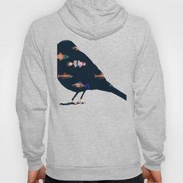 Bird 2 204 Hoody