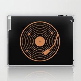 The Vinyl System Laptop & iPad Skin