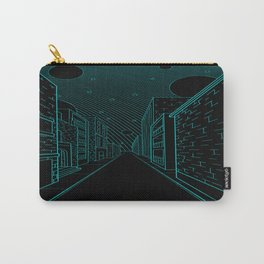 Cosmos City Carry-All Pouch
