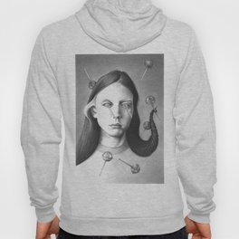 anthem for a seventeen year old series n4 Hoody