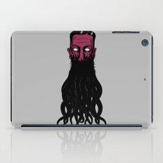 Lovecramorphosis iPad Case