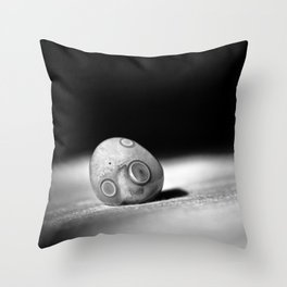 all that we fall for Throw Pillow