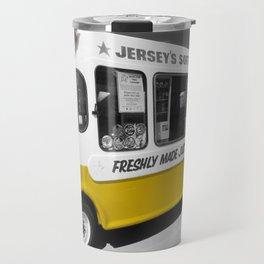 Respect to the man in the Ice Cream Van Travel Mug