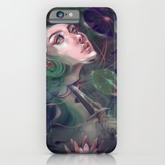 Spirit of the Lake Slim Case iPhone 6s