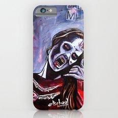 call me iPhone 6s Slim Case