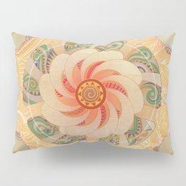Manipura Pillow Sham