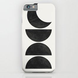 Balance Art iPhone Case