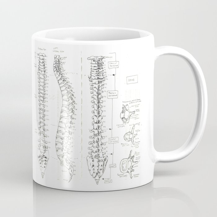 So This Is What's In There Coffee Mug