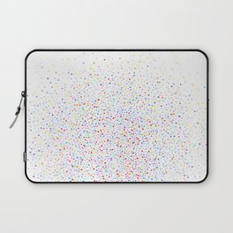 color space Laptop Sleeve