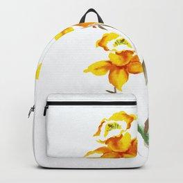 Daffodils Backpack